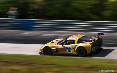 2019 Chevrolet Corvette C6R Race Car photo - 6