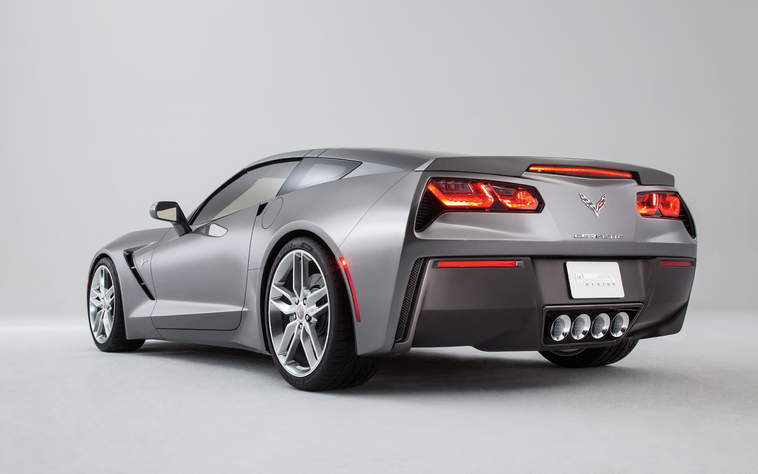 2019 Chevrolet Corvette C7 Stingray photo - 3