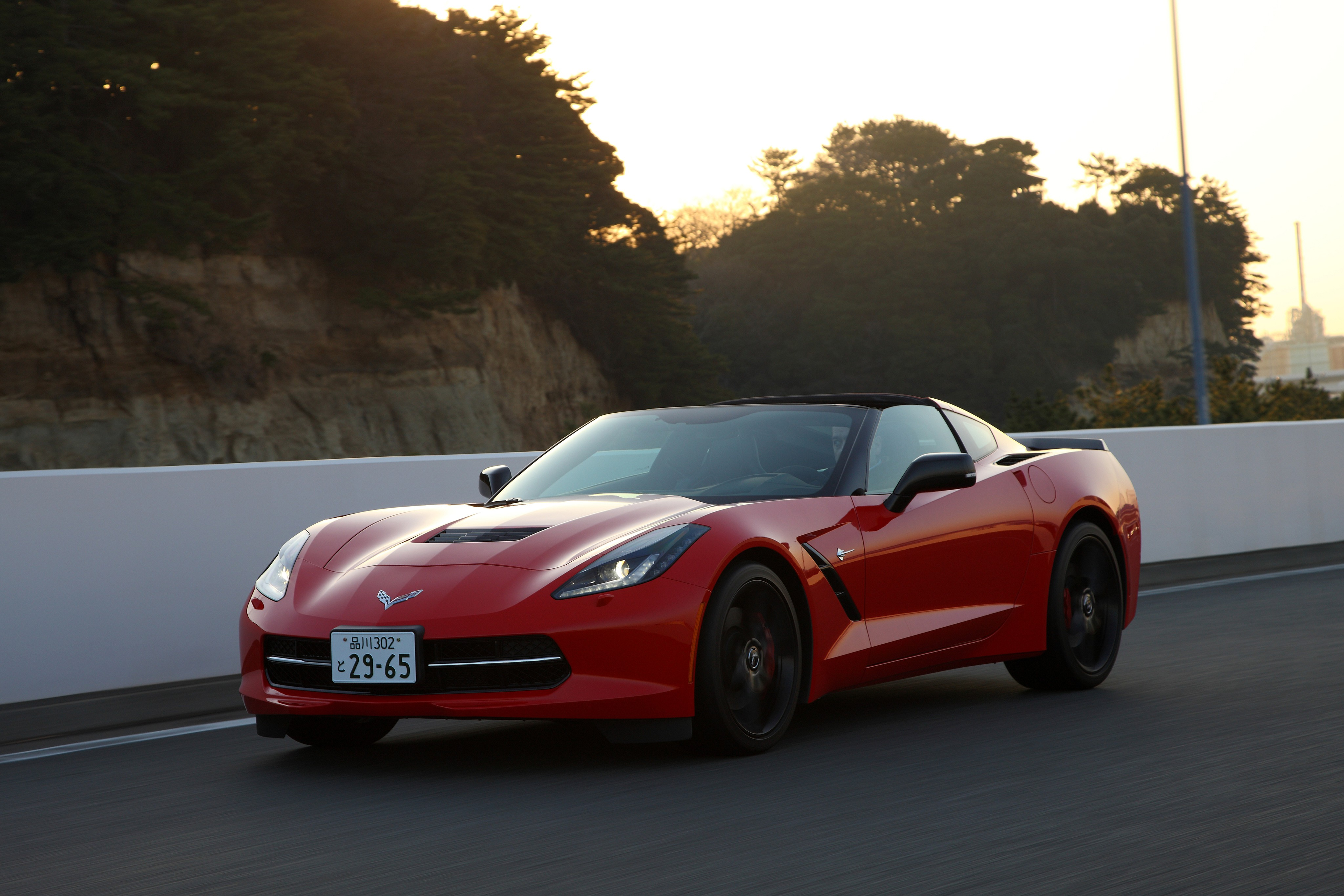 2019 Chevrolet Corvette C7 Stingray photo - 6