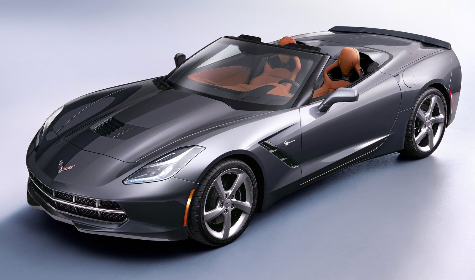 2019 Chevrolet Corvette C7 Stingray Convertible photo - 1
