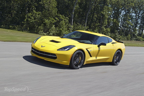 2019 Chevrolet Corvette Z06 photo - 2