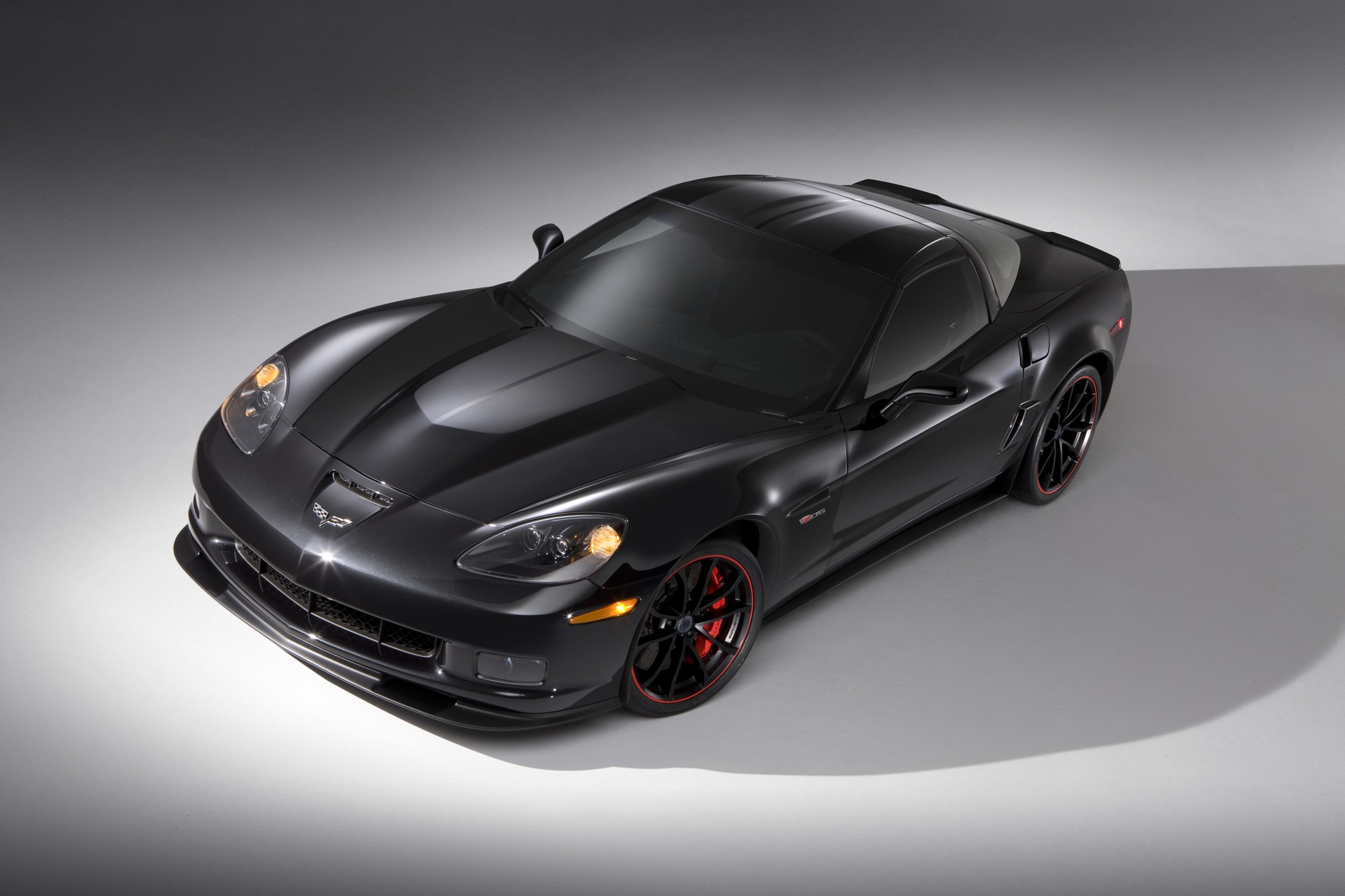2019 Chevrolet Corvette ZR1 photo - 1