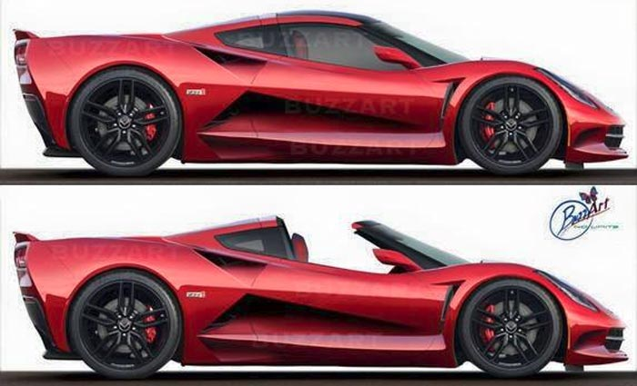 2019 Chevrolet Corvette ZR1 photo - 6