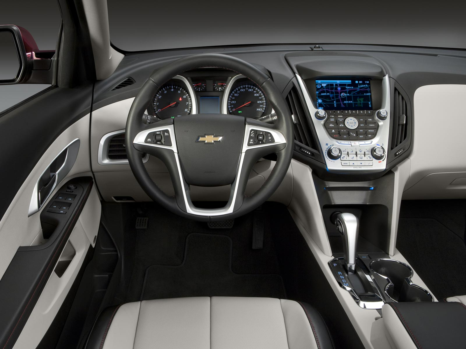 2019 Chevrolet Equinox photo - 5