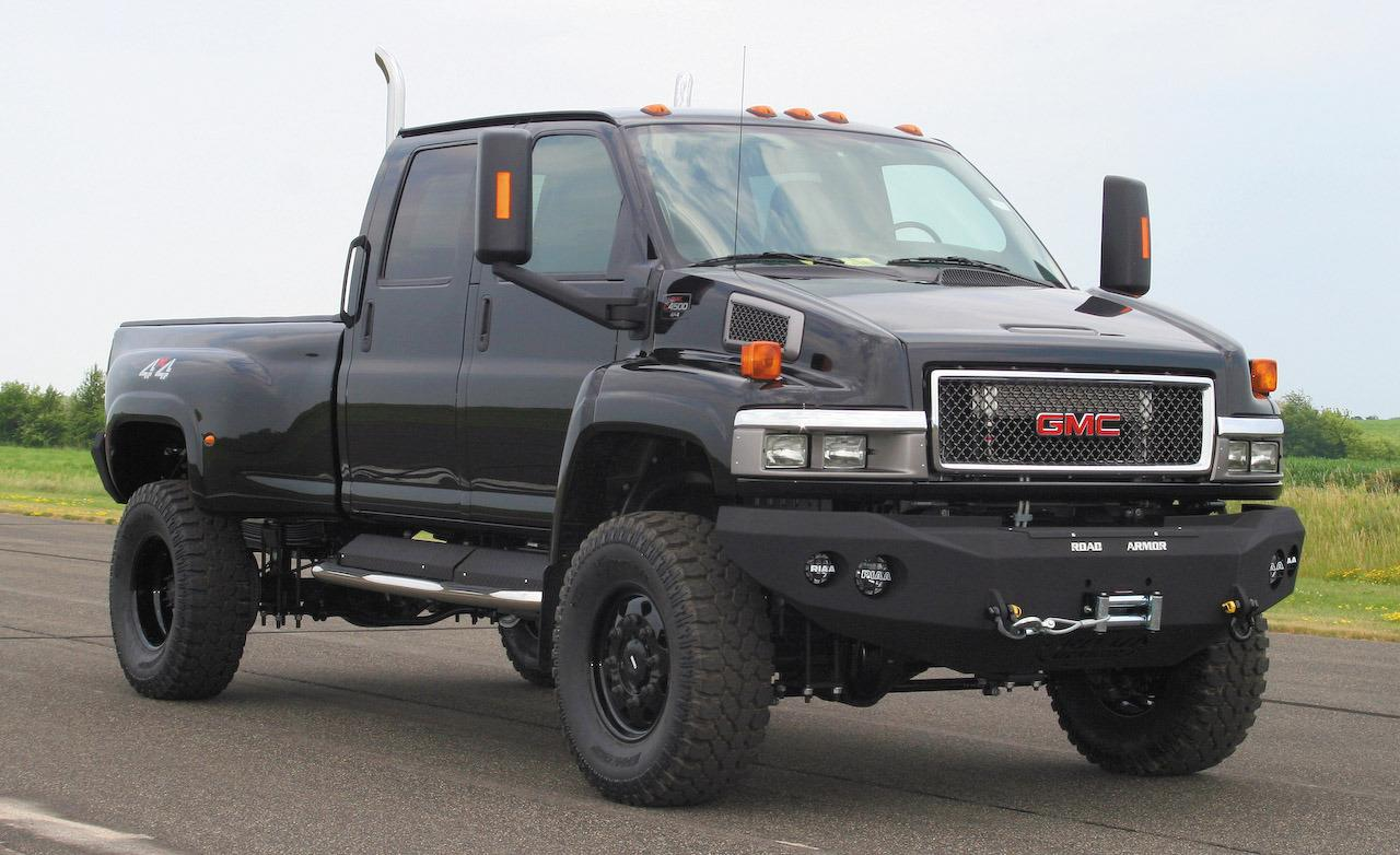 2019 Chevrolet Kodiak C4500 | Car Photos Catalog 2019