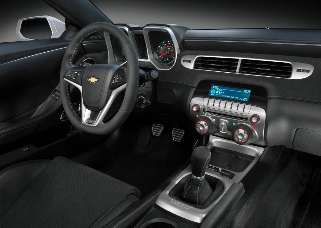 2019 Chevrolet Trax Concept photo - 3
