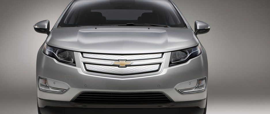 2019 Chevrolet Volt photo - 2