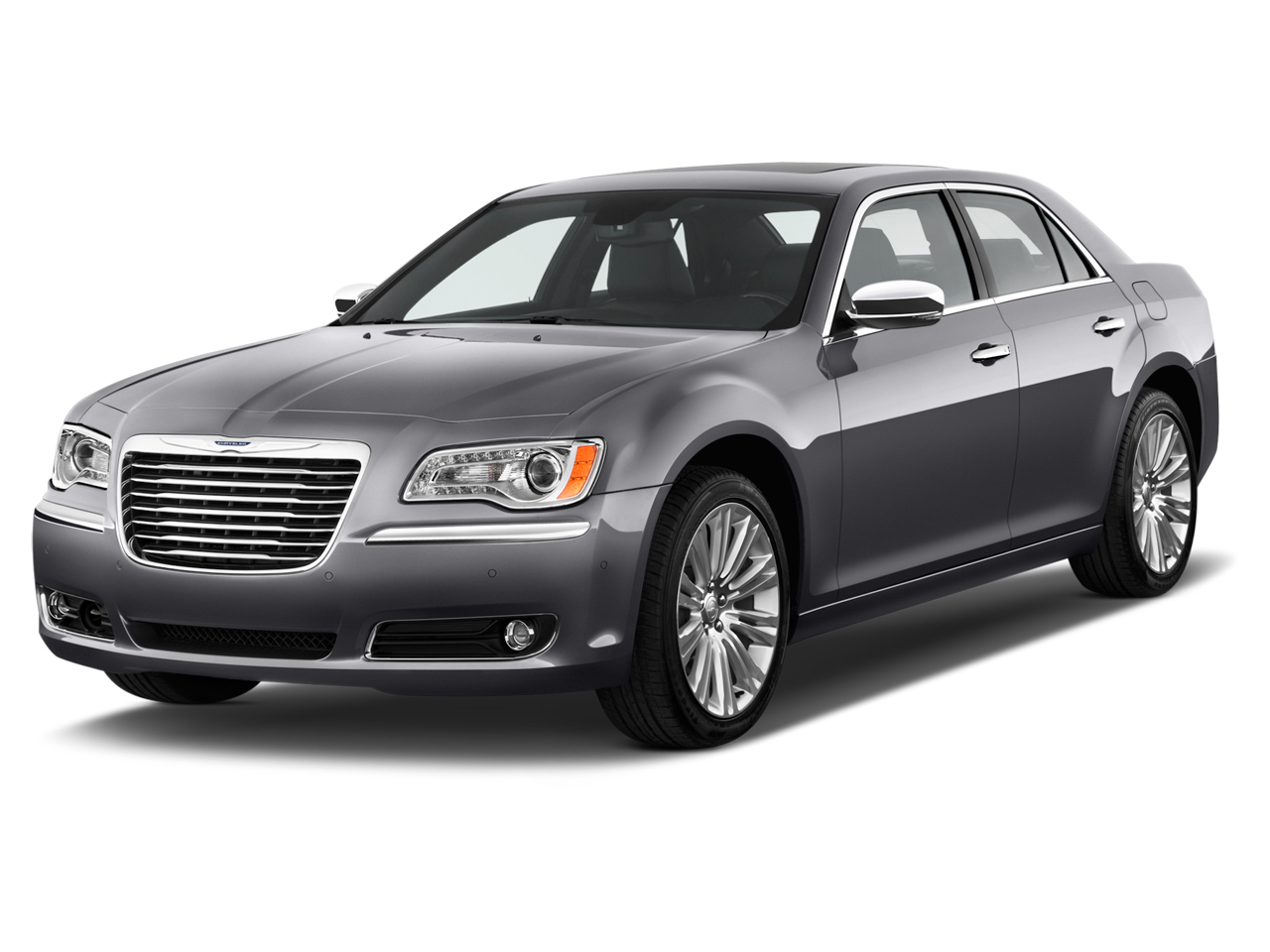 2019 Chrysler 300 Luxury Series photo - 5
