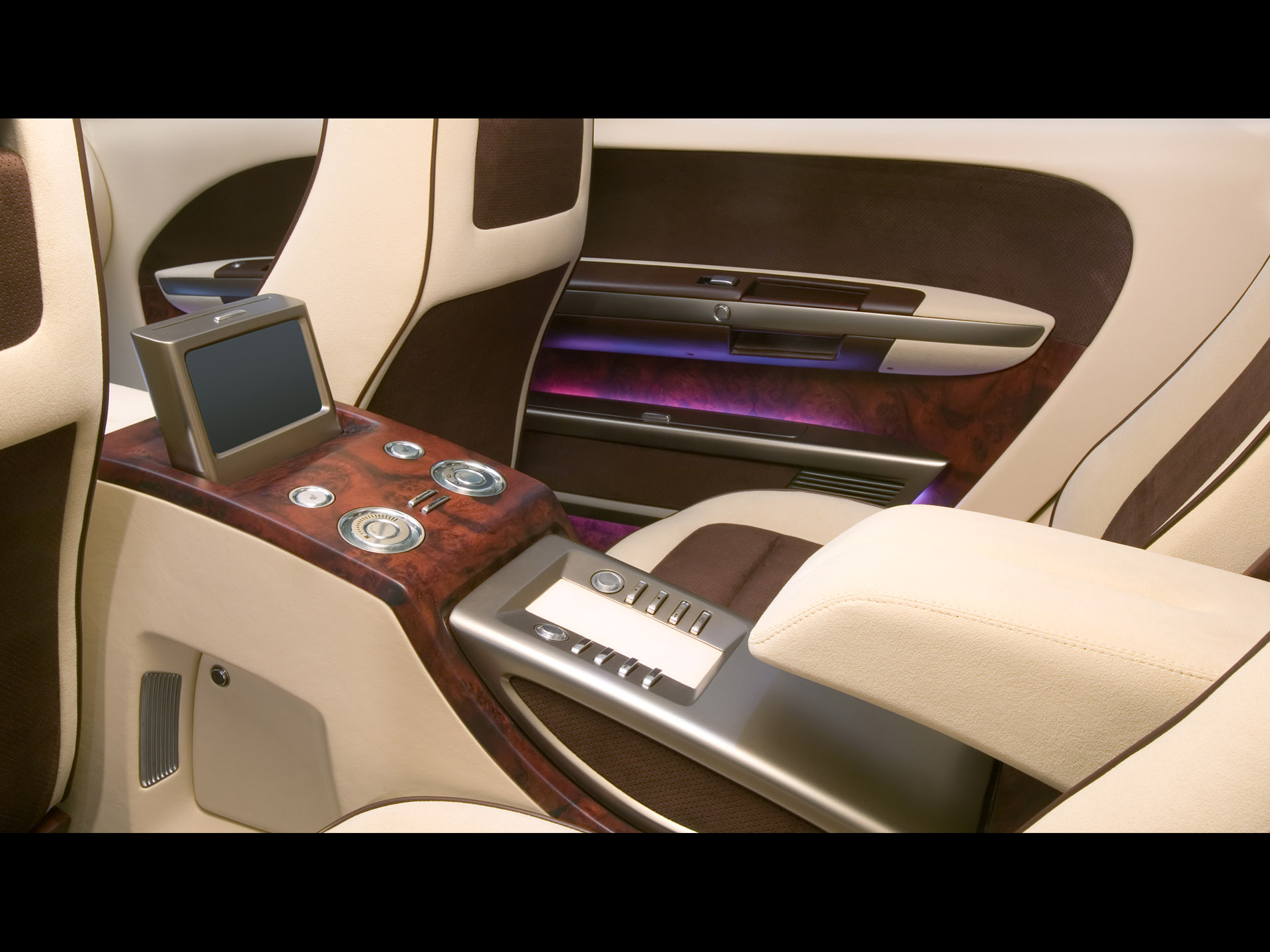 2019 Chrysler Imperial Concept photo - 3