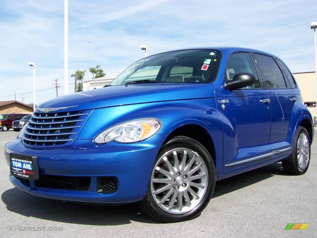 2019 Chrysler PT Street Cruiser Pacific Coast Highway photo - 5