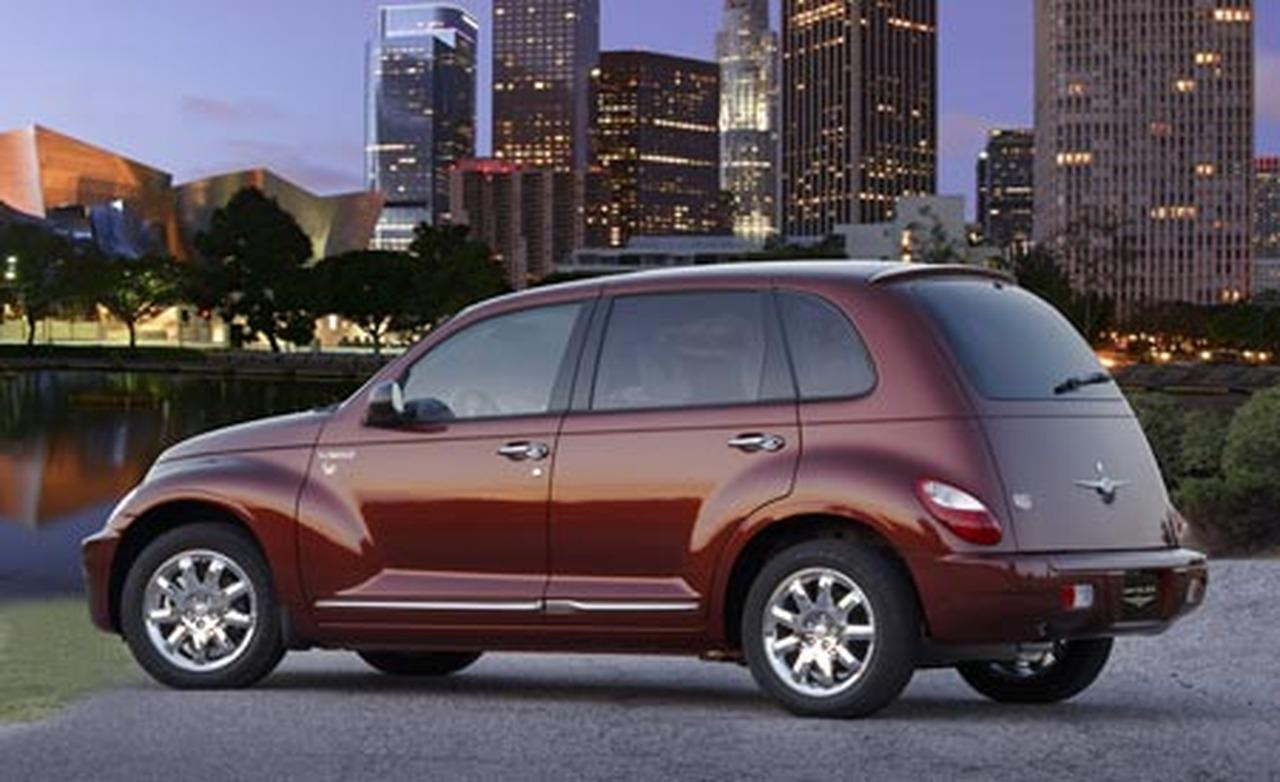 2019 Chrysler PT Street Cruiser Pacific Coast Highway photo - 6