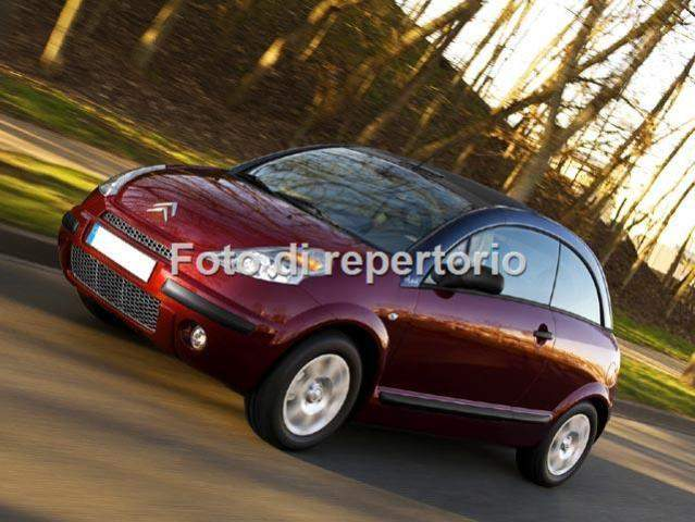 2019 Citroen C3 Pluriel HDi 70 photo - 4