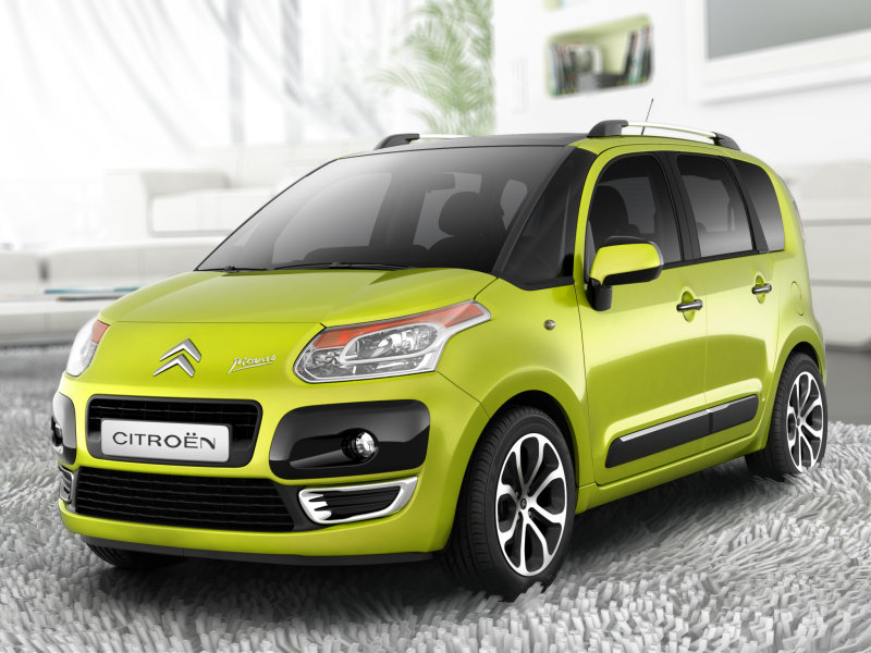 2019 Citroen C3 X TR photo - 1