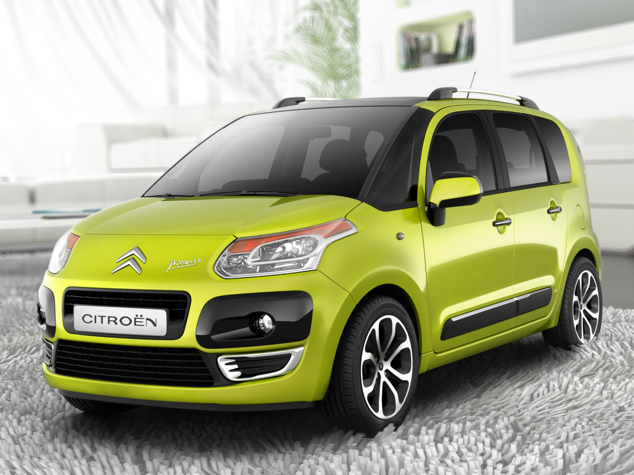2019 Citroen C3 X TR photo - 2