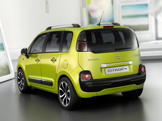 2019 Citroen C3 X TR photo - 4