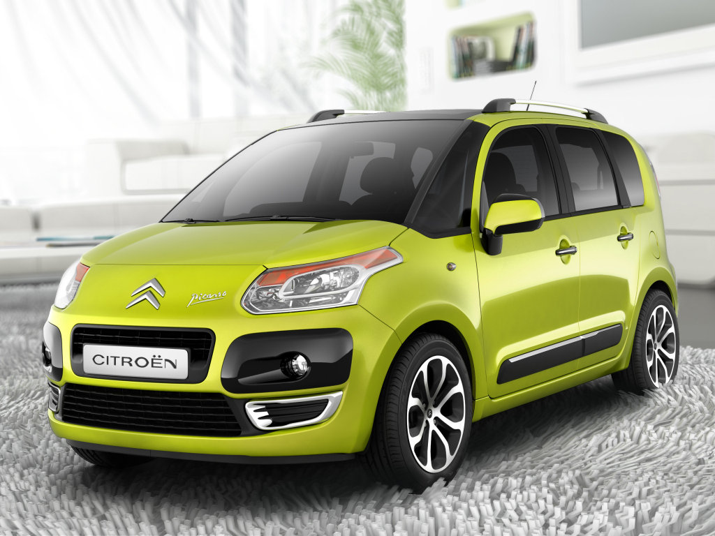 2019 Citroen C3 X TR photo - 5
