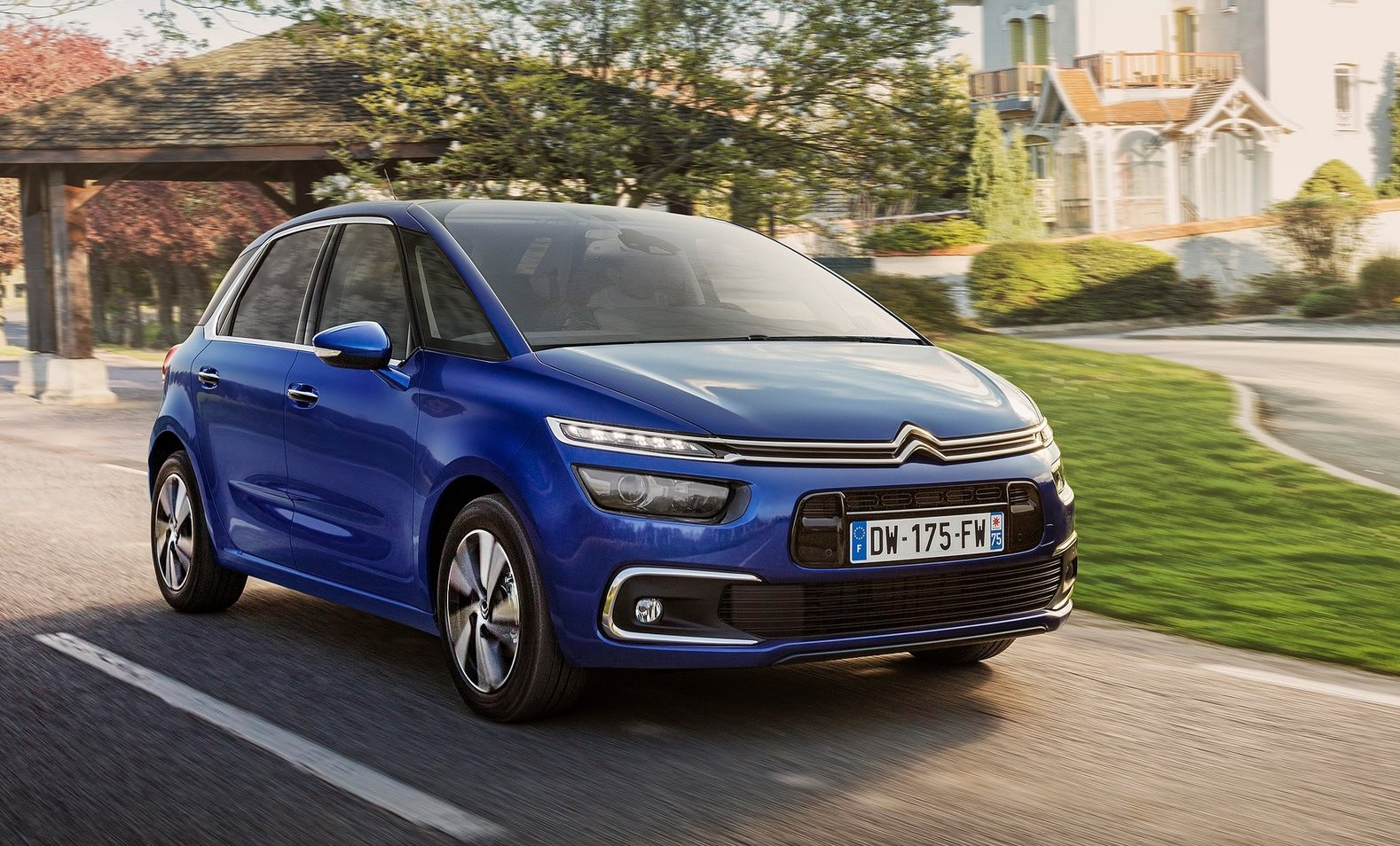 2019 Citroen C4 Aircross photo - 4