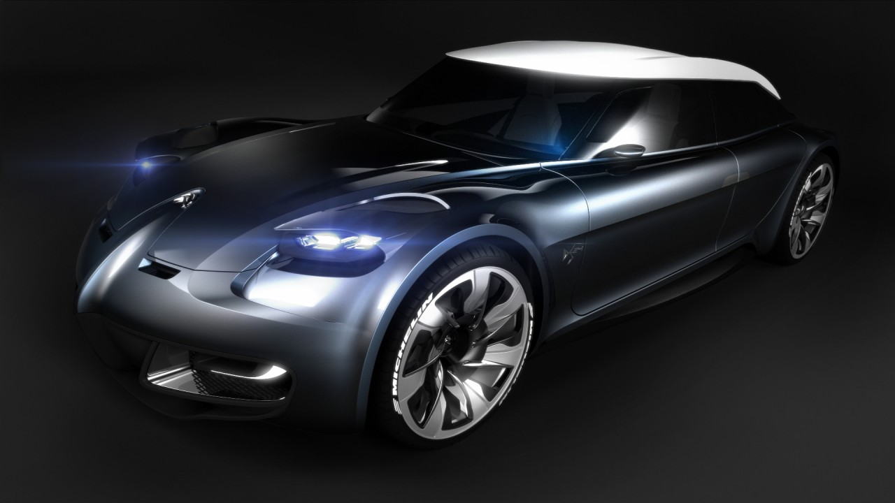 2019 Citroen DS3 Cabrio photo - 4