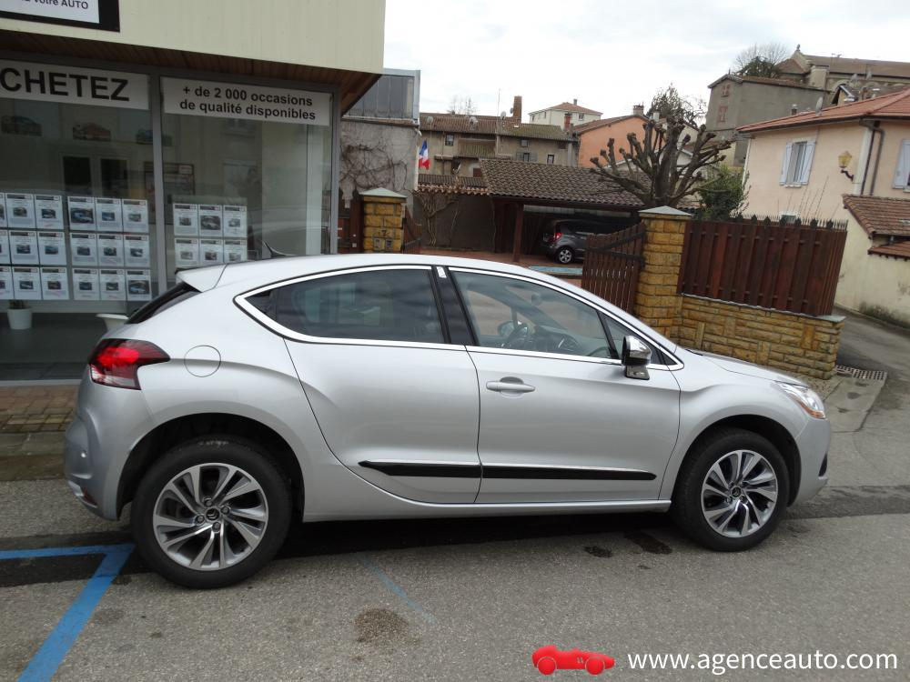2019 Citroen DS4 photo - 2
