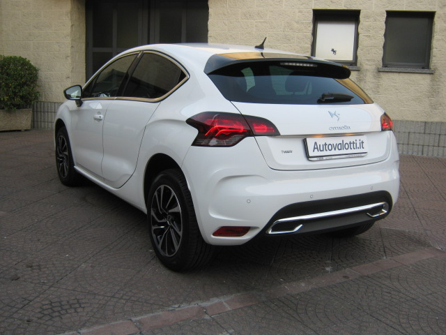 2019 Citroen DS4 photo - 5