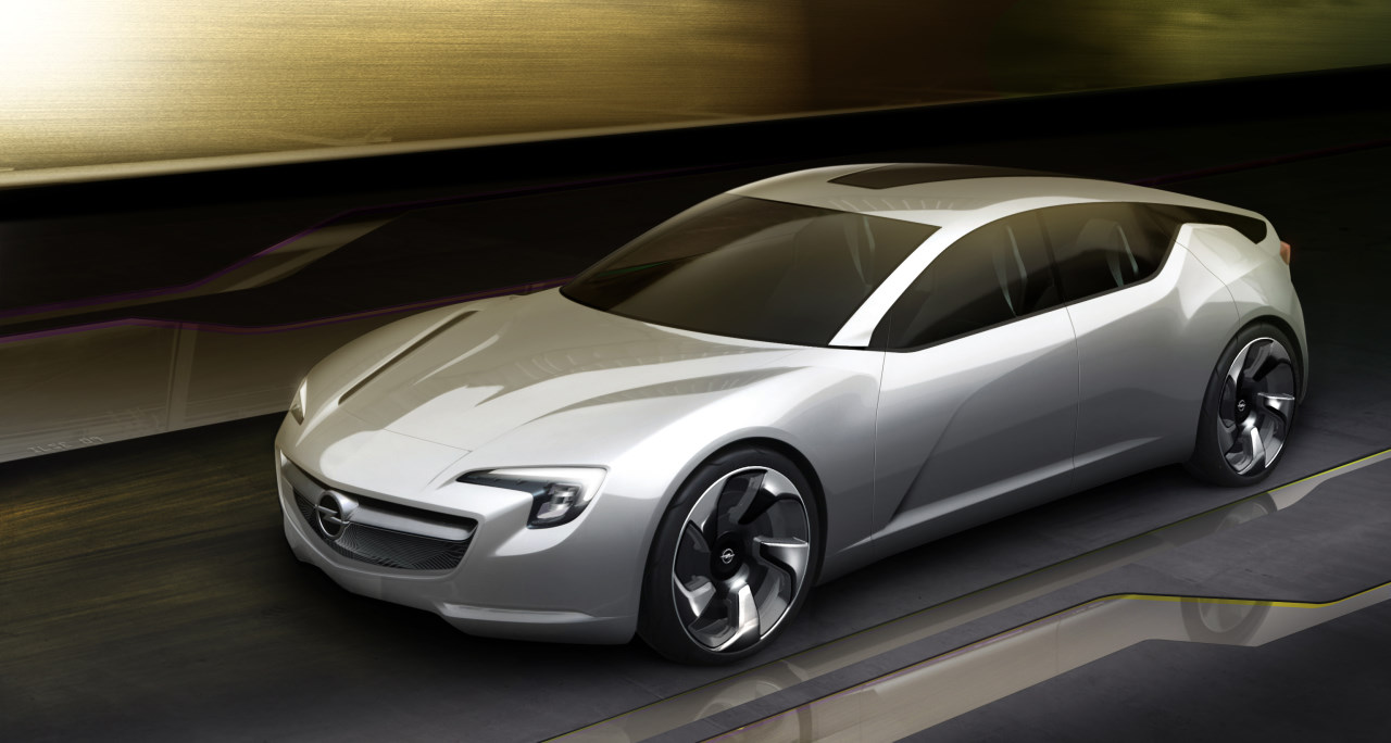 2019 Citroen GQ Concept photo - 5