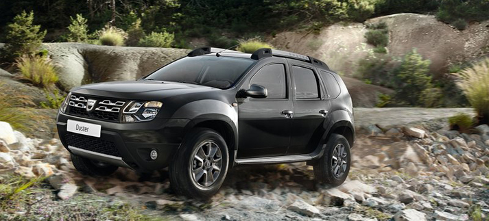 2019 Dacia Duster photo - 6