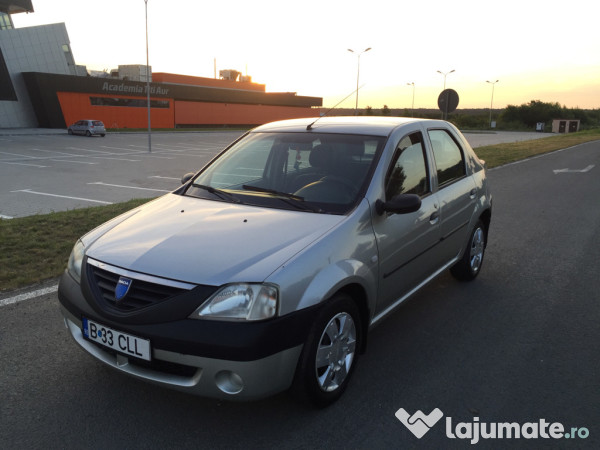2019 Dacia Logan 1.6 MPI photo - 3