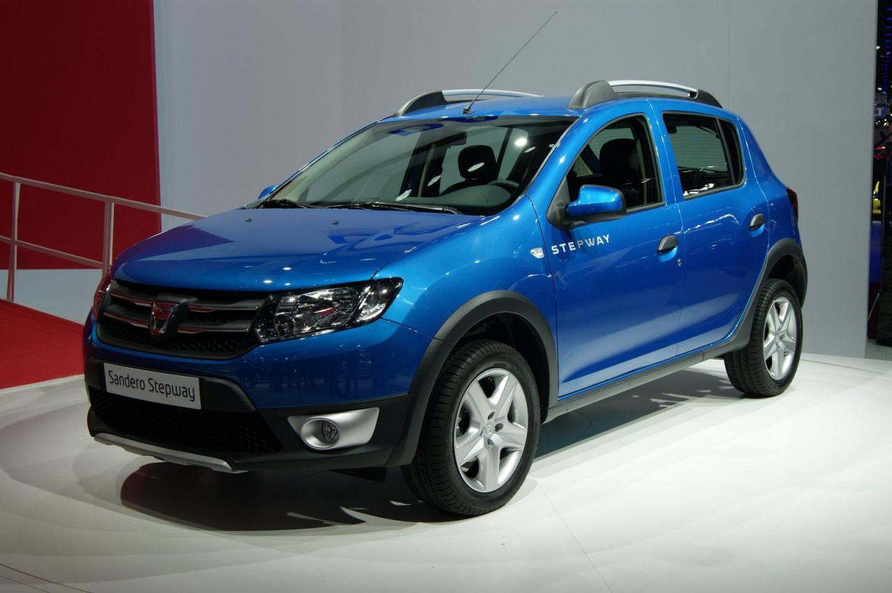 2019 Dacia Logan photo - 3