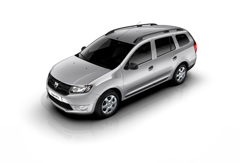 2019 Dacia Logan MCV photo - 2