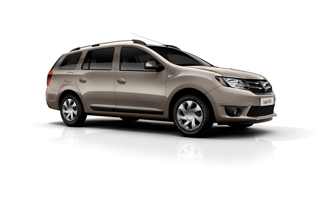 2019 Dacia Logan MCV photo - 3