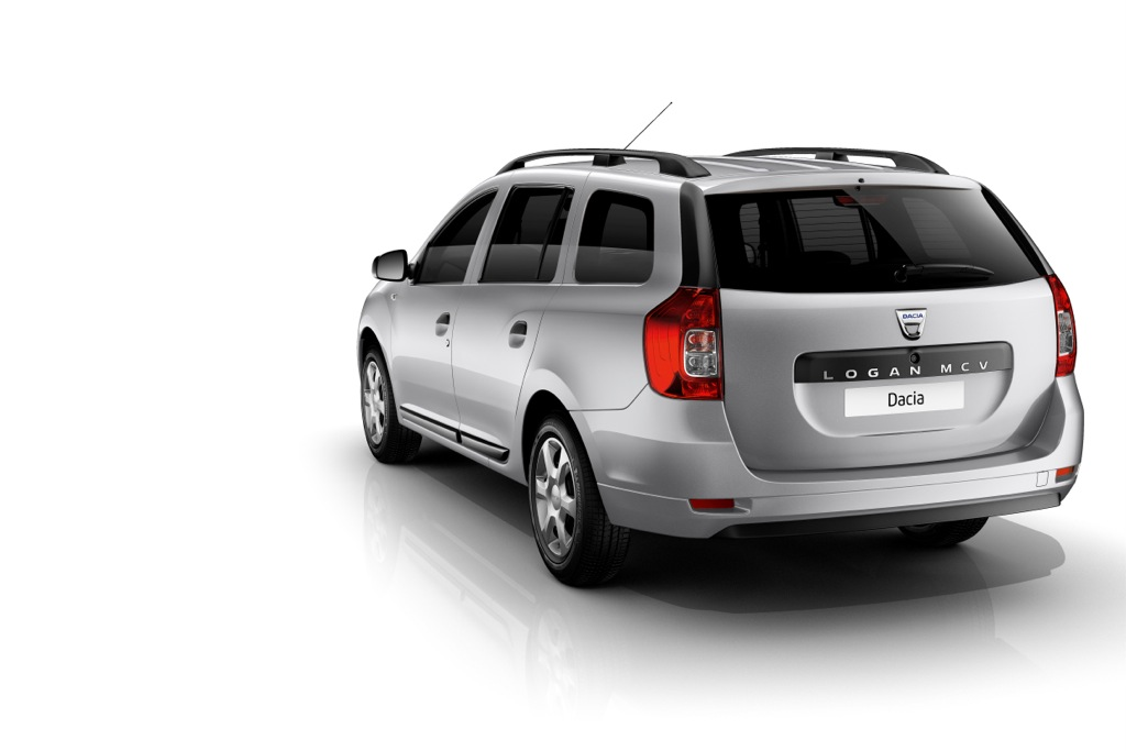 2019 Dacia Logan MCV photo - 5