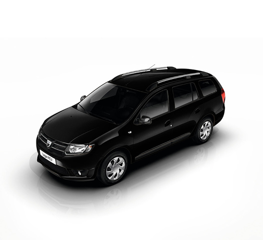 2019 Dacia Logan MCV photo - 6