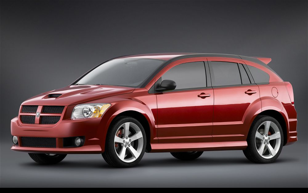 2019 Dodge Caliber SRT4 photo - 2