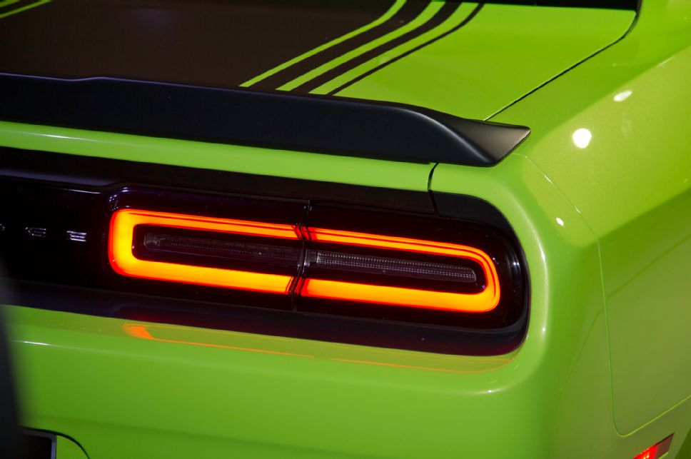 2019 Dodge Challenger RT photo - 1