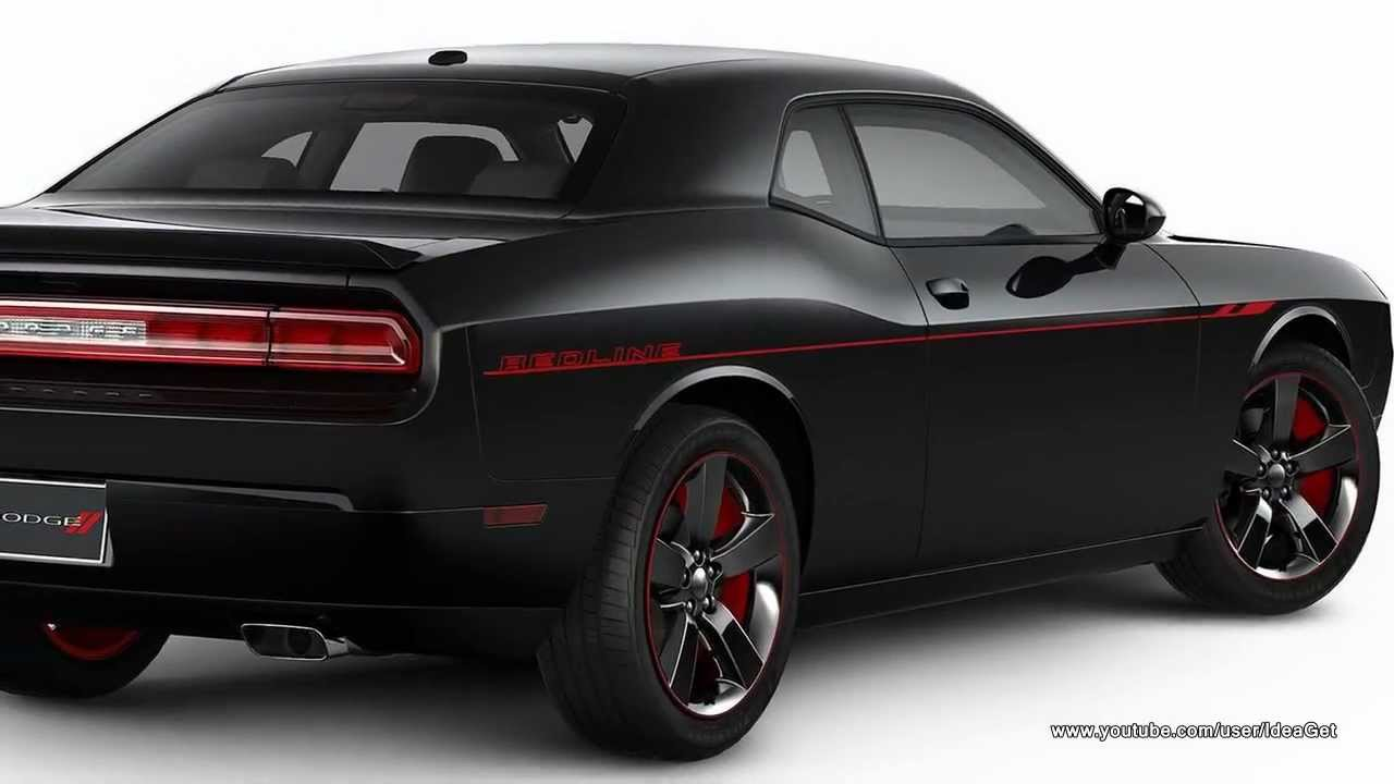 2019 Dodge Challenger RT Redline photo - 1