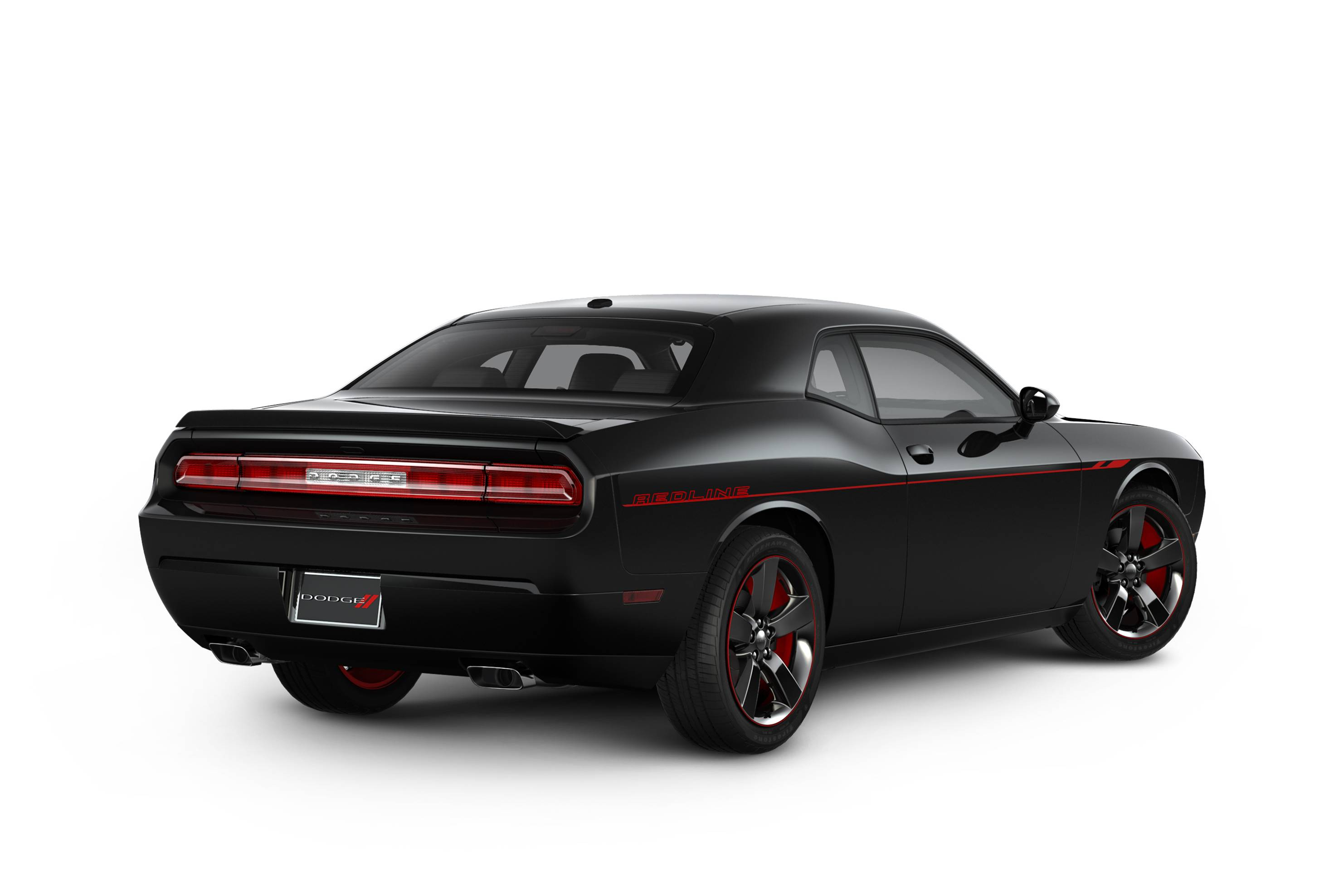 2019 Dodge Challenger Rt Redline Car Photos Catalog 2019