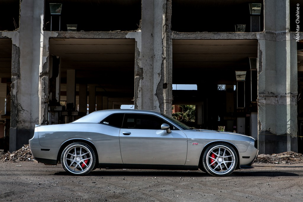 2019 Dodge Challenger SRT photo - 5