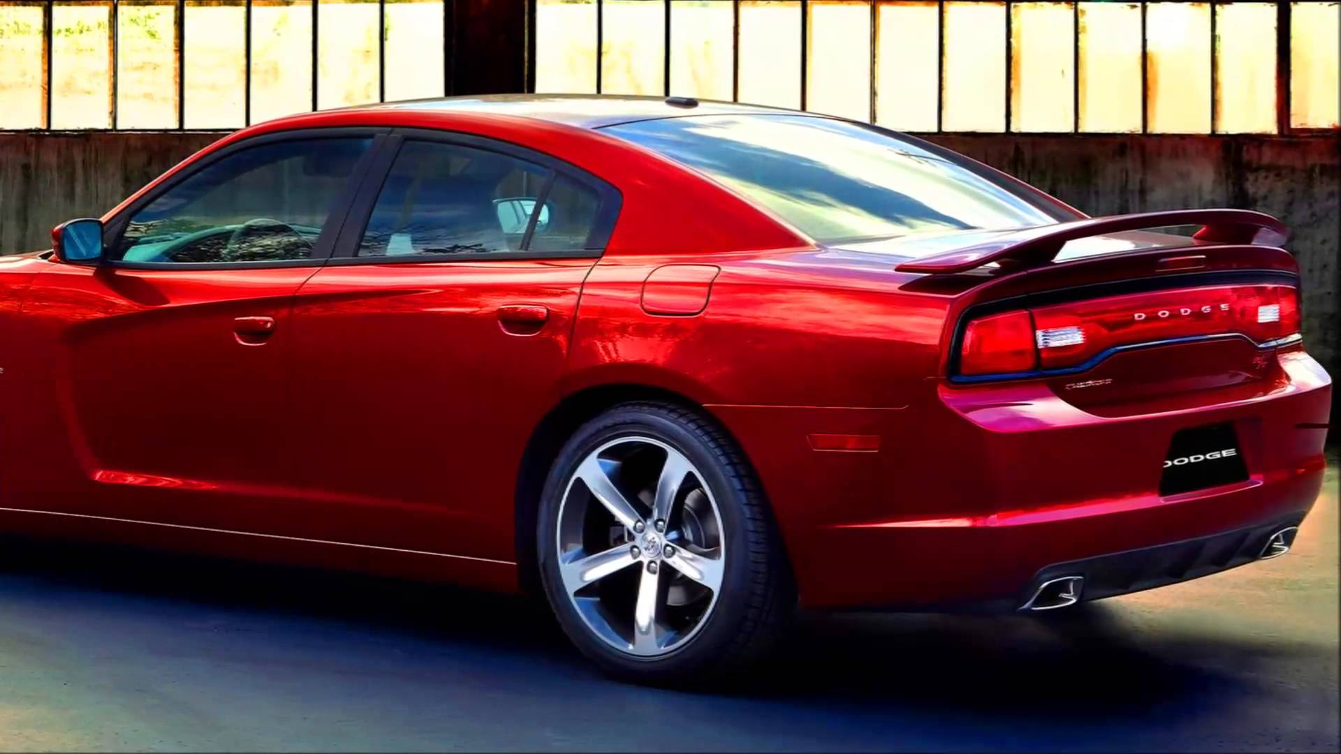 2019 Dodge Charger 100th Anniversary Edition photo - 2