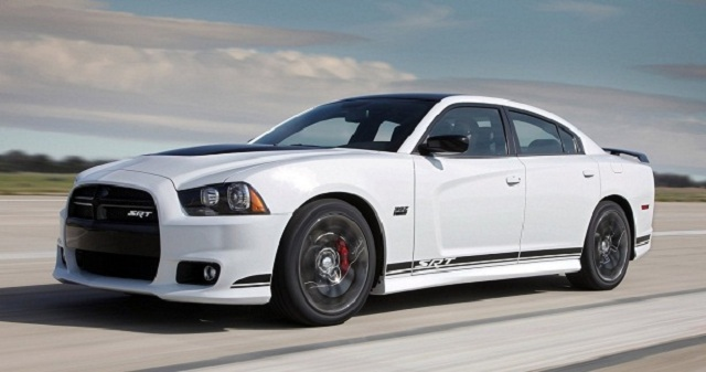 2019 Dodge Charger photo - 4