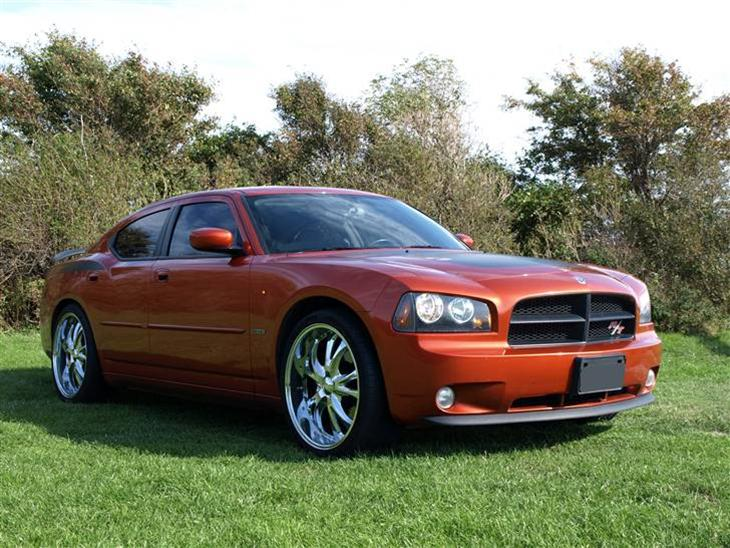 2019 Dodge Charger Daytona Rt Car Photos Catalog 2019