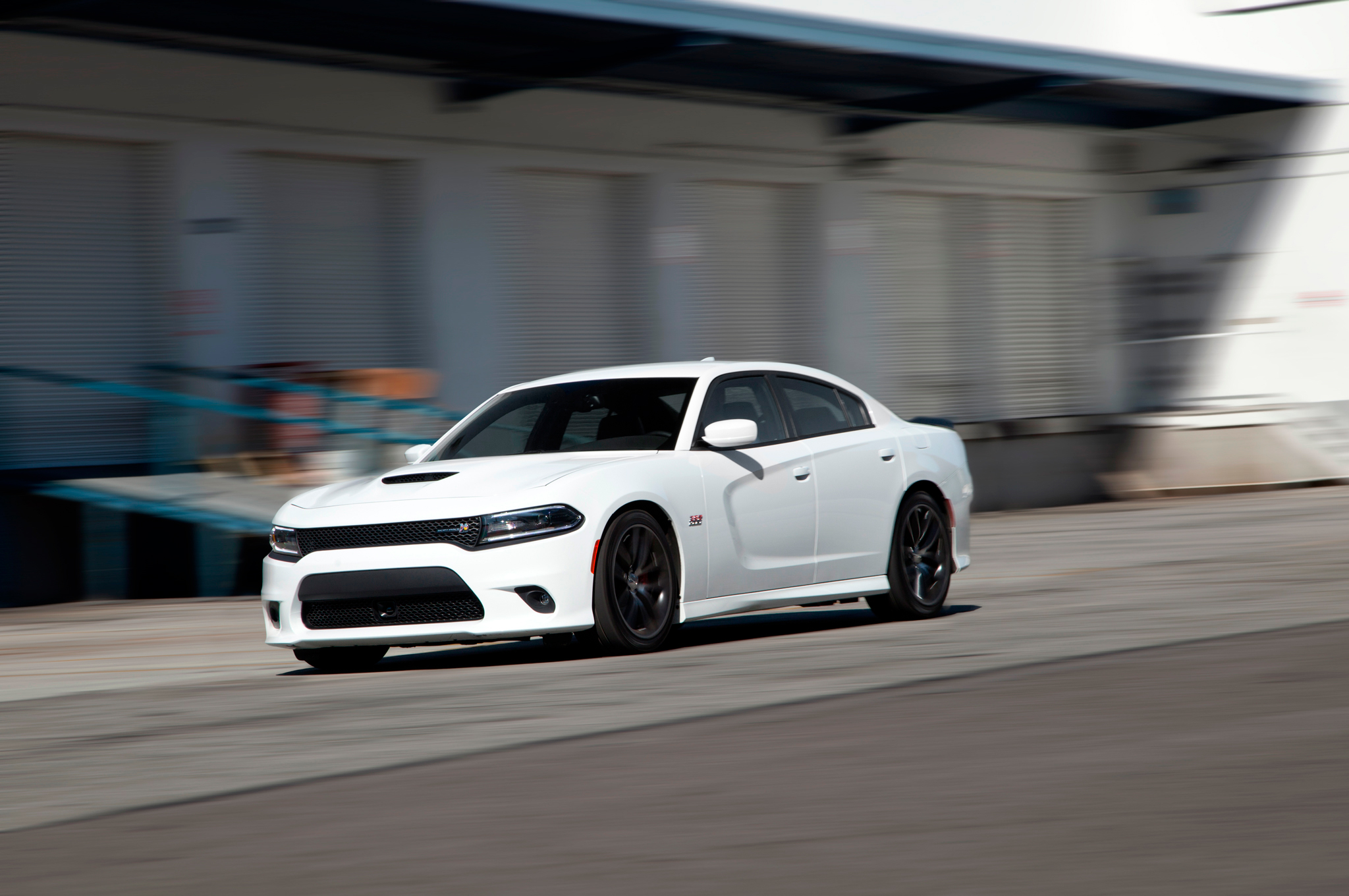2019 Dodge Charger RT photo - 4
