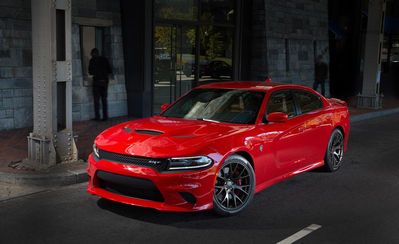 2019 Dodge Charger Srt Hellcat Car Photos Catalog 2019