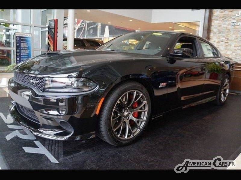 2019 Dodge Charger SRT8 392 photo - 3