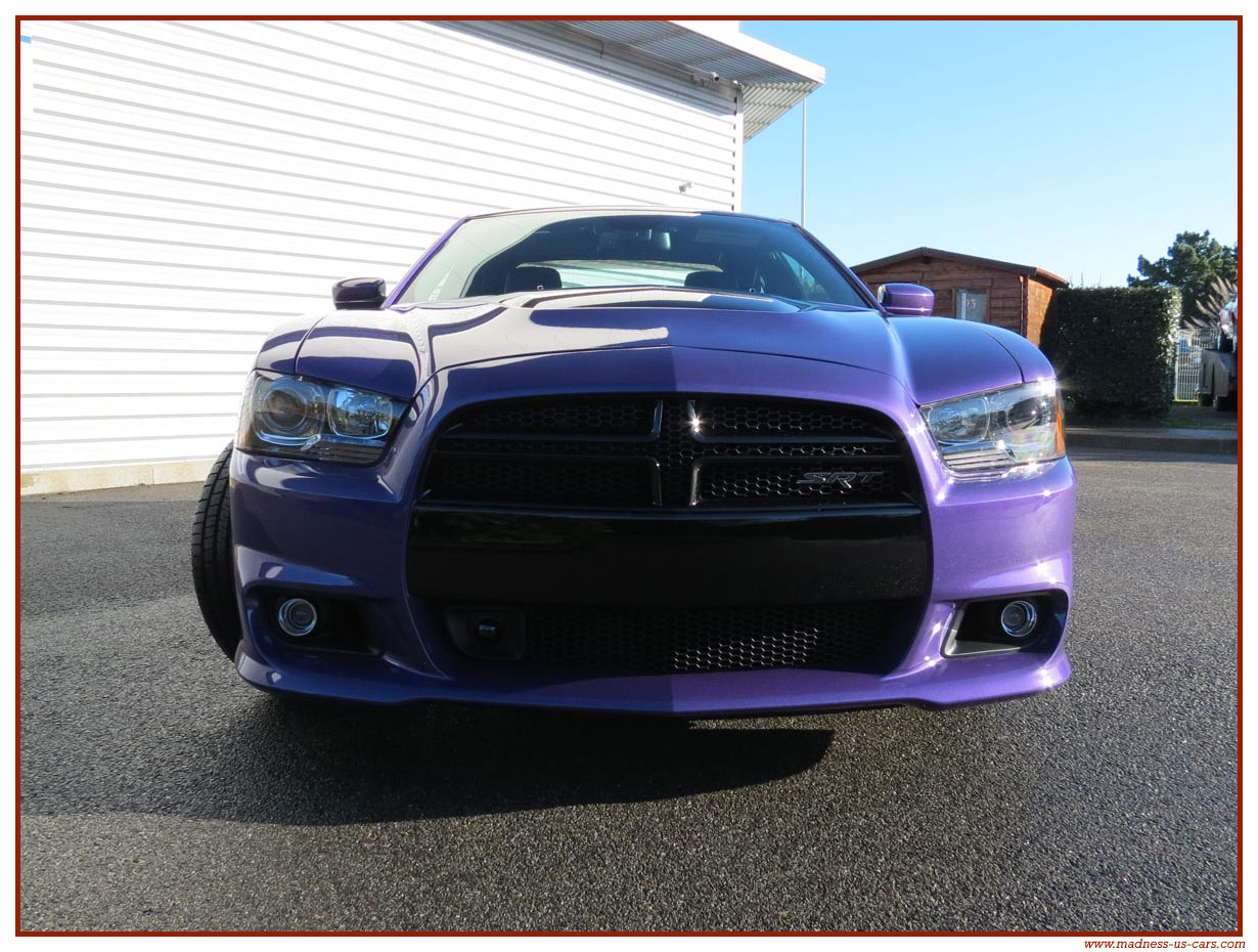 2019 Dodge Charger SRT8 392 photo - 4