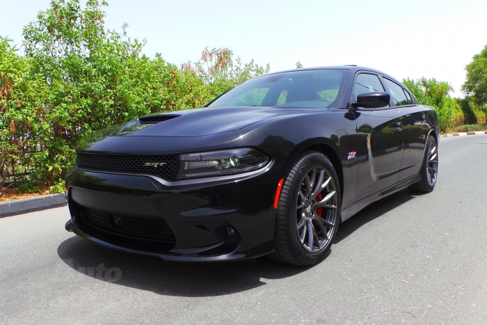 Dodge Dart Srt4 >> 2019 Dodge Charger SRT8 392 | Car Photos Catalog 2019
