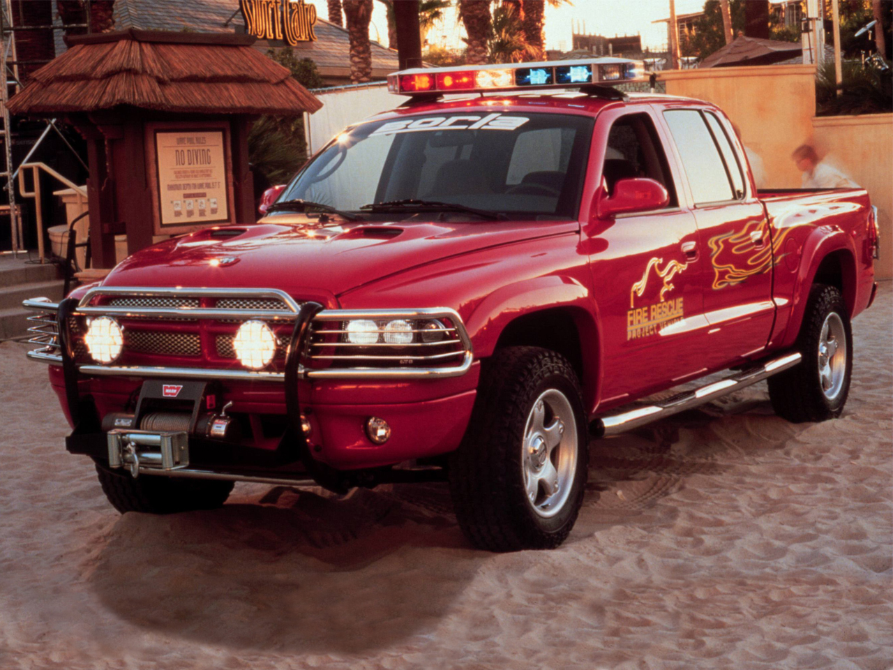 Dodge Dakota Quad Cab on Dodge Dakota Rt Club