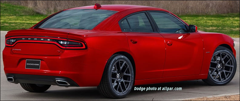 2019 Dodge Magnum RT photo - 2
