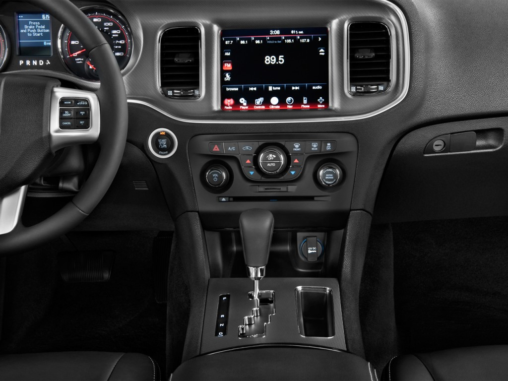 2019 Dodge Nitro RT photo - 3