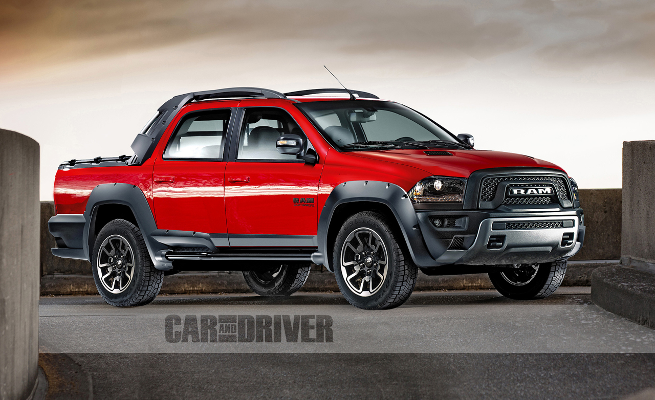 2019 Dodge Ram | Car Photos Catalog 2019
