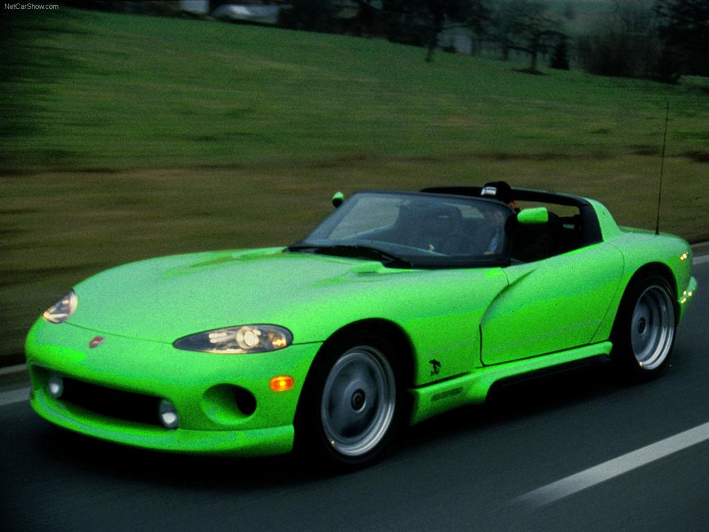 2019 Dodge Viper Rt10 Concept Vehicle Car Photos Catalog